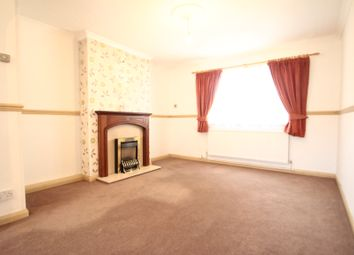 Thumbnail 2 bed semi-detached house to rent in St Peters Road, Crownhill, Plymouth