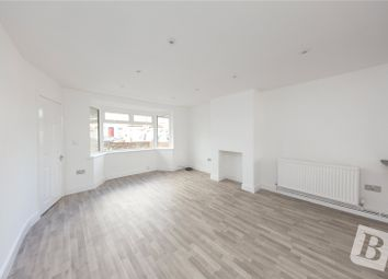 Thumbnail 3 bed terraced house for sale in Eglinton Road, Swanscombe, Kent