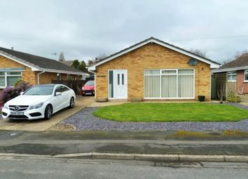Thumbnail 3 bed bungalow to rent in Christopher Close, Louth