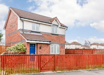Thumbnail 4 bed detached house for sale in Invercloy Place, Kilmarnock, East Ayrshire