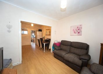 Thumbnail 3 bed terraced house to rent in Danygraig Street, Pontypridd