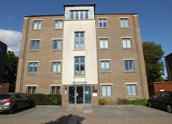 Thumbnail 2 bed flat to rent in Narborough House, Priddys Hard, Gosport