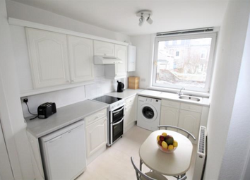 Thumbnail 1 bed flat to rent in 126A Rosemount Place, Aberdeen