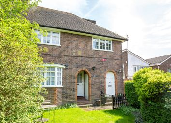 Thumbnail 3 bed maisonette for sale in Neale Close, Hampstead Garden Suburb, London