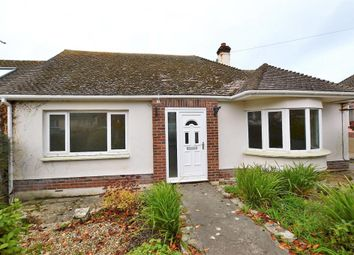 Thumbnail 2 bedroom semi-detached bungalow for sale in Beverley Rise, Brixham, Devon