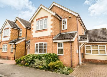 4 bed link-detached house for sale in Holly Drive, Aylesbury HP21