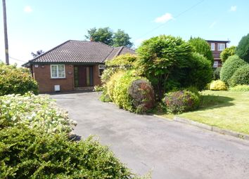 Thumbnail 2 bed detached bungalow for sale in Wooheart Lane, Eccleston