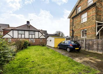 Thumbnail 4 bed property for sale in Bridgeman Road, Teddington
