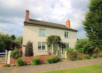 Thumbnail 3 bed detached house for sale in Willingham Road, Market Rasen