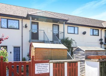 Thumbnail 1 bed flat to rent in Park Court, St. Brannocks Road, Ilfracombe