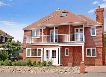 Thumbnail 4 bed detached house to rent in London Road, Ramsgate