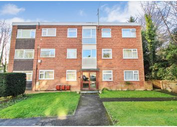 Thumbnail 1 bed flat for sale in Heathedge, Sydenham