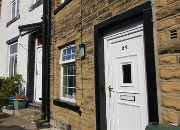 Thumbnail 1 bed property to rent in Blenheim Place, Off Town Lane, Bradford