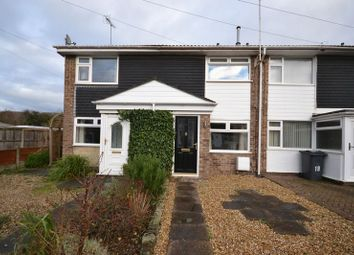 Thumbnail 2 bed terraced house to rent in 17 Fairhurst Drive, Parbold