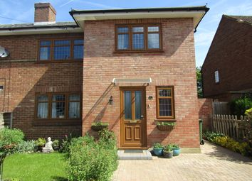 Thumbnail 3 bed property for sale in Wood Lane, Hornchurch