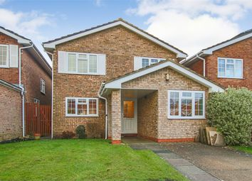 Thumbnail 4 bed detached house for sale in Garden Close, East Grinstead, West Sussex
