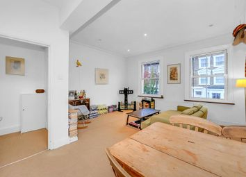 Thumbnail 2 bed flat for sale in Silvester Road, London