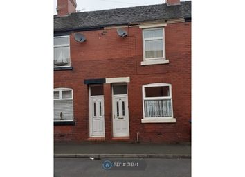 Thumbnail 2 bed terraced house to rent in Frith Street, Leek