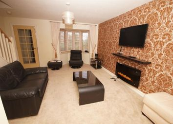 Thumbnail 3 bed semi-detached house to rent in Lowerbrook Close, Horwich, Bolton