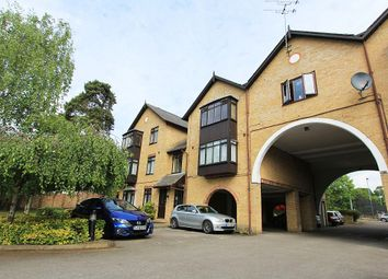 Thumbnail 1 bed flat for sale in Parkside Lodge, 101 Erith Road, Belvedere, Kent