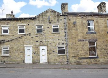 Thumbnail 2 bed terraced house to rent in Prince Street, Haworth, West Yorkshire
