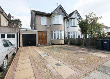 5 bed semi-detached house for sale in Elmgate Gardens, Edgware, Greater London. HA8