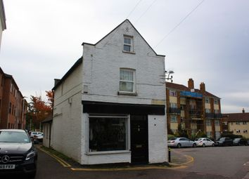 Thumbnail 1 bed flat for sale in Mill Lane, Woodford Green