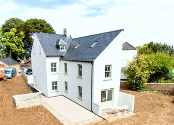 Thumbnail 5 bed detached house for sale in Little Hervells Court, Chepstow