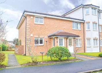 Thumbnail 2 bed flat for sale in Sunningdale Place, Helensburgh