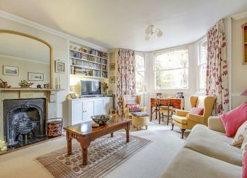 Thumbnail 4 bed flat for sale in Lordship Park, London
