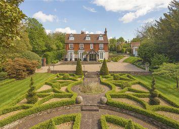 Bigfrith Lane, Cookham Dean, Berkshire SL6. 8 bed property for sale