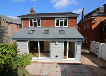 Thumbnail 3 bedroom detached house to rent in The Avenue, Tiverton