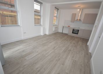Thumbnail 1 bed flat to rent in College Place, Southampton, Hampshire