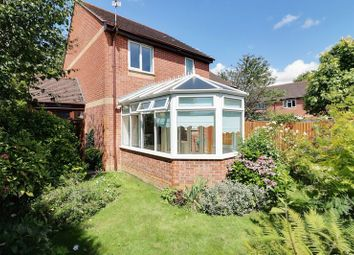 Thumbnail 1 bed semi-detached house for sale in Stonechat Road, Horndean, Waterlooville