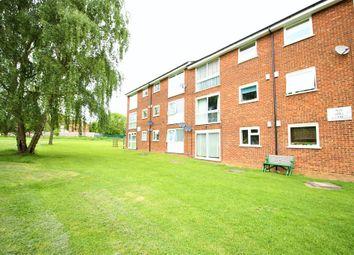 Thumbnail 2 bed flat for sale in Milton Dene, Hemel Hempstead