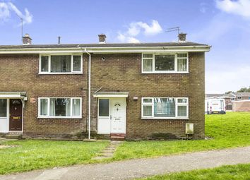 Thumbnail 2 bedroom terraced house for sale in Lumley Drive, Consett