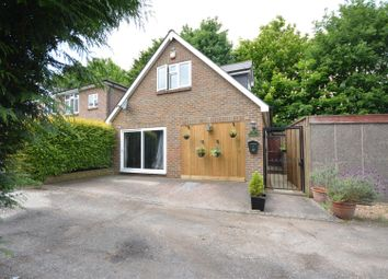 Thumbnail 2 bed detached house for sale in Epsom Road, Ewell, Epsom