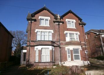 Thumbnail 8 bed semi-detached house to rent in Gordon Avenue, Southampton