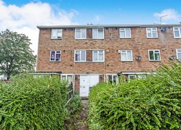 Thumbnail 2 bed maisonette for sale in Dorset Gardens, Mitcham