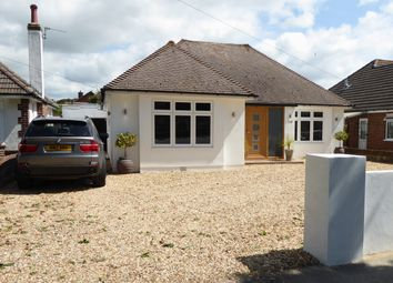 Thumbnail 3 bed bungalow for sale in Harewood Avenue, Boscombe, Bournemouth