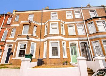 Thumbnail 3 bed terraced house for sale in Cranbrook Road, St Leonards-On-Sea, East Sussex