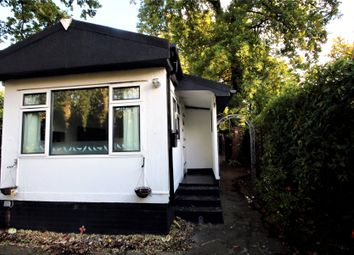 Thumbnail 2 bed property for sale in Lyne, Chertsey, Surrey