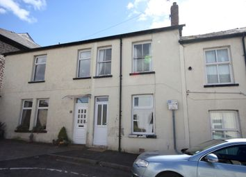 Thumbnail 2 bed terraced house for sale in Nether Street, Kendal