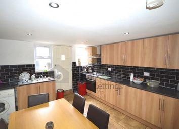 Thumbnail 5 bedroom terraced house to rent in Cardigan Lane, Burley, Leeds