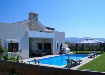 Thumbnail 2 bed villa for sale in Monagroulli Hill Village, Monagroulli, Limassol, Cyprus