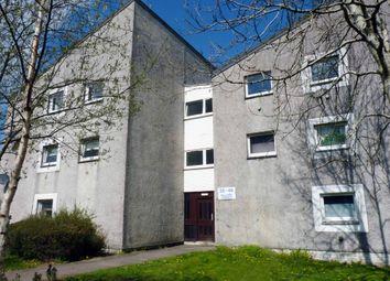 Thumbnail 1 bed flat for sale in Ballerup Terrace, Whitehills, East Kilbride