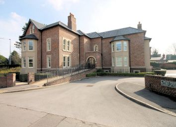 Thumbnail 2 bed flat to rent in Toft Road, Knutsford