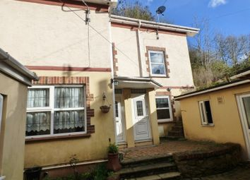 Thumbnail 2 bedroom semi-detached house for sale in Lymington Road, Torquay