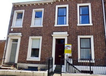 Thumbnail 4 bed terraced house for sale in 22 & 22A, Cecil Street, Carlisle, Cumbria