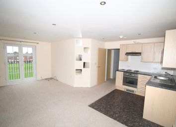 Thumbnail 2 bed flat for sale in Newbold Hall Drive, Newbold, Rochdale